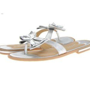 (free shipping)Sesto Meucci sandal